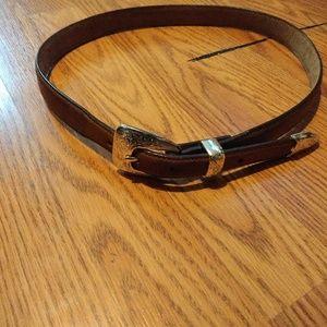 🌟Cute simple Western style belt